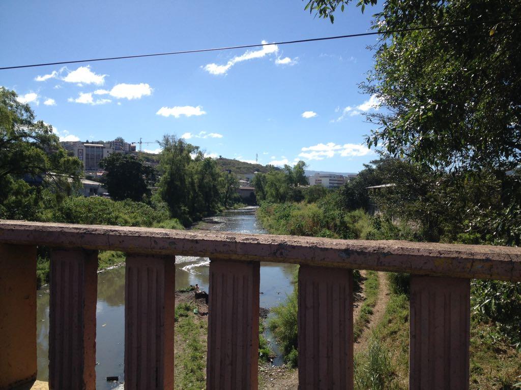 rio puente