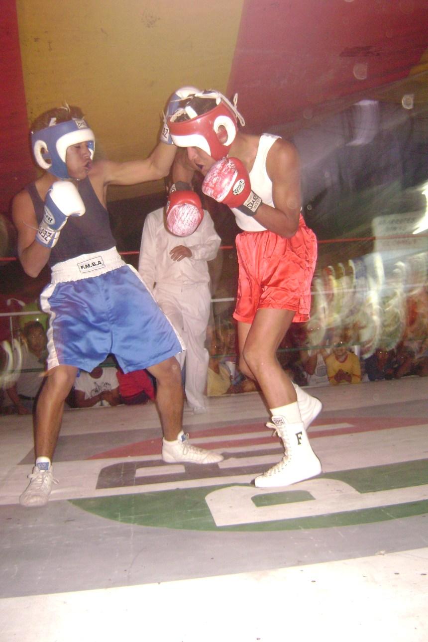 Boxeo de Gala Aamteur 2011 4