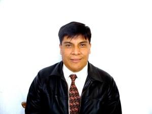 Lic.Gregorio Mendoza Bello