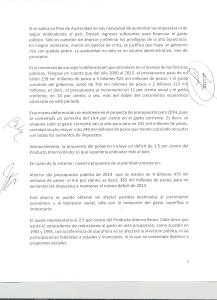ENTREGA DE DOCUMENTO A LOS PINOS 2 001