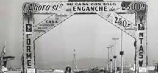 foto de El Arco de Ciudad Nezahualcóyotl