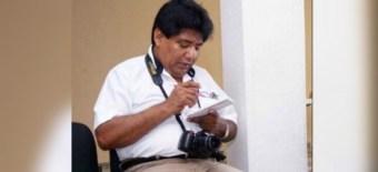 Juan Mendoza Delgado periodista Veracruz
