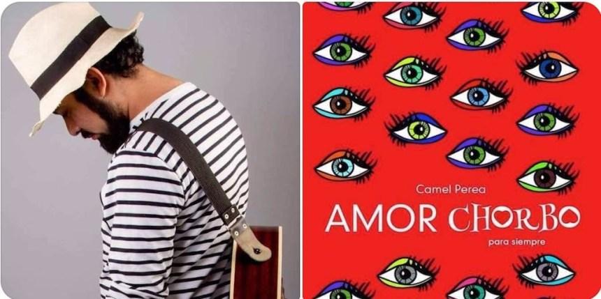 CAMEL- AMOR CHORBO