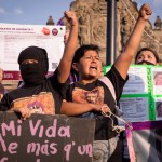 Violencia de género, reflejo de la ausencia del Estado