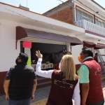 AVISO: EL 4 Y 5 DE DICIEMBRE SE SANITIZARA LA CABECERA DE CHICOLOAPAN