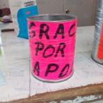 ACAMBAY: DETIENEN A 17 «BOTEROS» EN TOMA DE CASETA EN EL ARCO NORTE