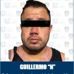 DETIENEN A UN HOMBRE BUSCADO POR EL DELITO DE TENTATIVA DE HOMICIDIO CALIFICADO EN CDMX