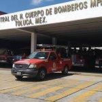 DEBEN CONSIDERAR A PERSONAL DE BOMBEROS PARA LA PRIMERA FASE DE VACUNACIÓN
