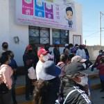 EL CUERPO DE DULCE KAREN, DE SAN PEDRO NEXAPA, FUE ENCONTRADO SEPULTADO BAJO UN ÁRBOL