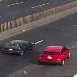 ROBAN AUTO CON VIOLENCIA Y LO ABANDONAN EN VALLE DE CHALCO
