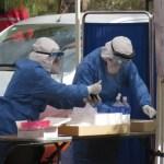 APLICA SALUD 106 MIL PRUEBAS DE DETECCIÓN AL VIRUS SARS-COV-2 EN LA CAPITAL MEXIQUENSE.