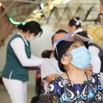Ecatepec llega a 168 mil adultos mayores vacunados contra el Covid-19