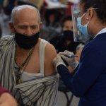 143 mil personas de la tercera edad han sido vacunados contra Covid -19 en Ecatepec