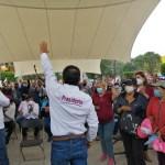 OPINIÓN: LA FÁBULA DEL SOBERANO MORENO DE VALLE DE CHALCO