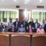 SANDRA LUZ FALCÓN VENEGAS SE REINCORPORA COMO PRESIDENTA MUNICIPAL CONSTITUCIONAL DE TEXCOCO
