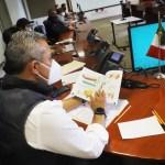 Ecatepec captará agua de lluvia en la Sierra de Guadalupe para prevenir inundaciones