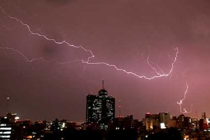 tormenta-eléctrica