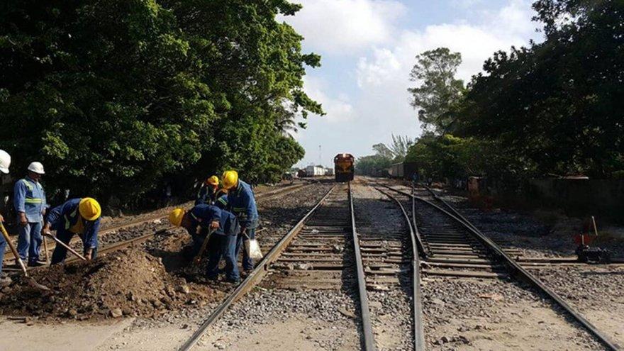 Construcción del Tren Maya necesitará de suficientes trabajadores