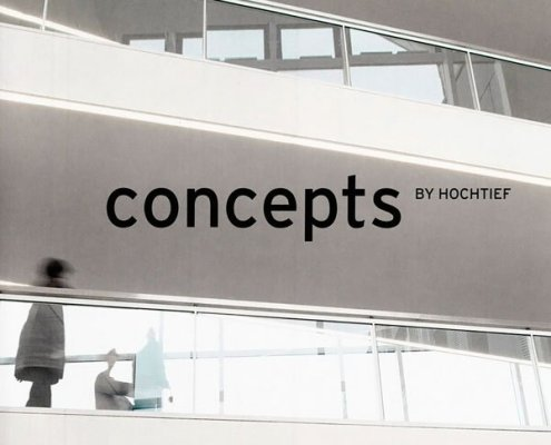 Concepts, Ausgabe 1/2012