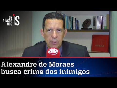 José Maria Trindade: Decisão do Facebook de suspender páginas é censura