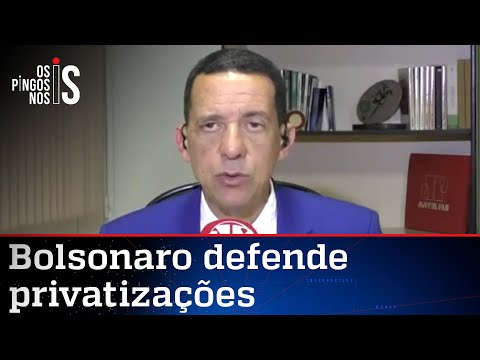 Paulo Guedes vai sair do governo? José Maria Trindade comenta