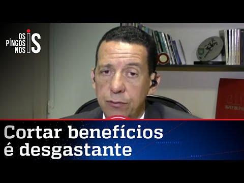José Maria Trindade: Bolsonaro pensa nos mais pobres