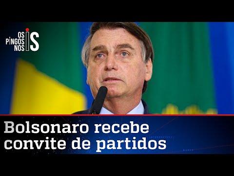 Para qual partido Bolsonaro deve ir?