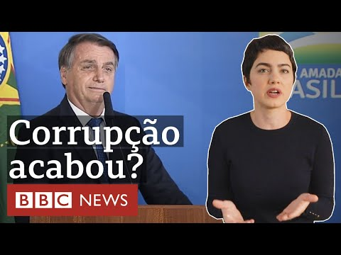 A série de medidas do governo Bolsonaro que enfraquecem a Lava Jato