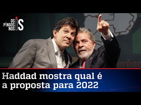 A solução do PT para o Brasil