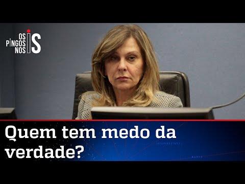 Subprocuradora vira alvo de governadores após questionar verbas para a pandemia