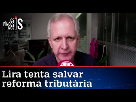 Augusto: Lira transformou reforma tributária em bandeira dele, e isso é bom