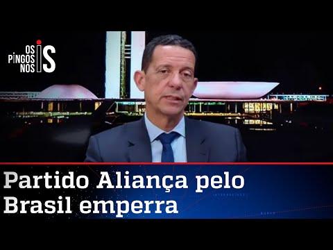 José Maria Trindade: Bolsonaro negocia ida para dois partidos