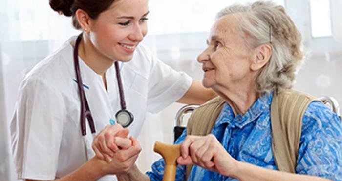 Saúde na terceira idade, como evitar complicações