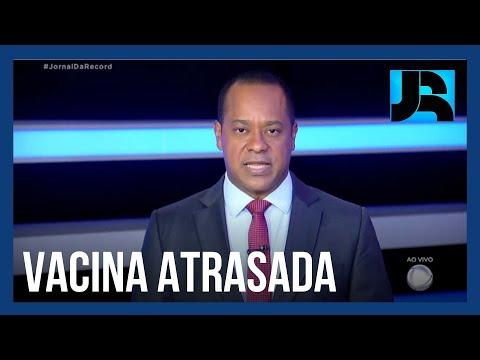 Janssen atrasa envio de 3 milhões de doses de vacina para o Brasil