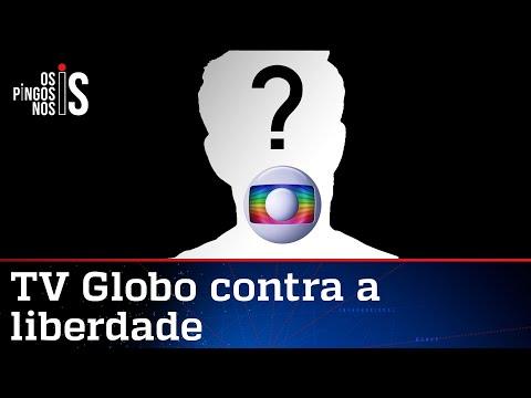Globo quer punir ator que não tomou a vacina; entenda o caso