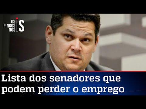 Internet faz campanha para que Amapá não reeleja Alcolumbre em 2022