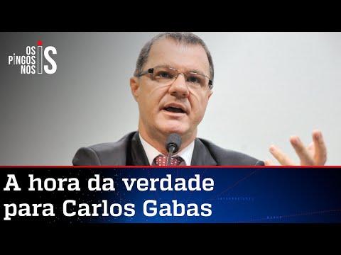 CPI da Covid do RN aprova quebra de todos os sigilos de Carlos Gabas