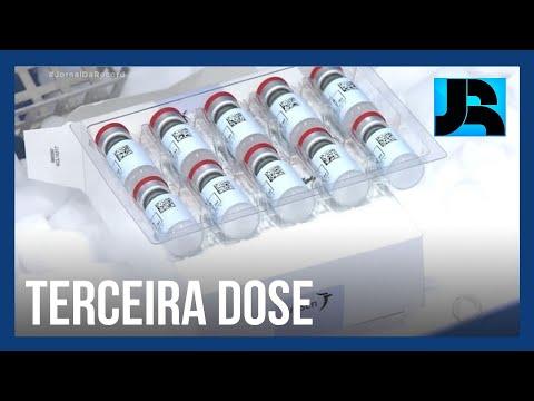 Agência reguladora autoriza dose de reforço da Janssen nos Estados Unidos