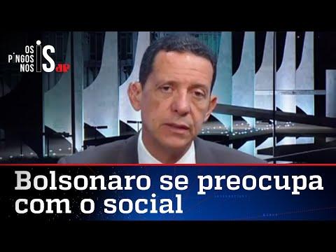 José Maria Trindade: Auxílio Brasil de R$ 400 é proposta inovadora