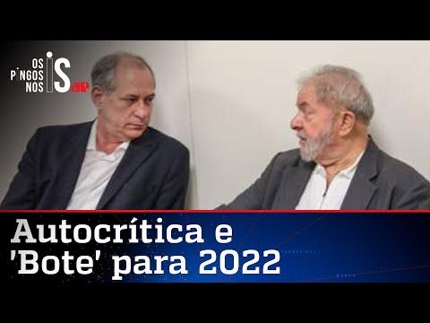 Acabou o amor? Ciro Gomes ataca Lula e Bolsonaro em redes sociais
