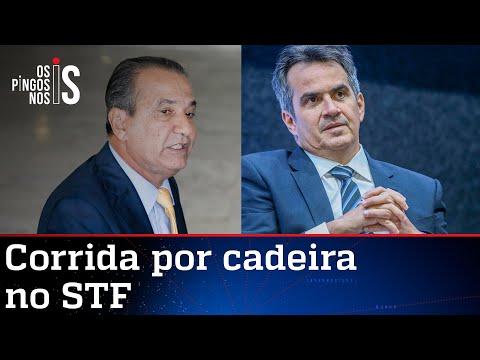 """Ciro Nogueira rebate Silas Malafaia sobre indicação de André Mendonça: """"Falta informação"""""""