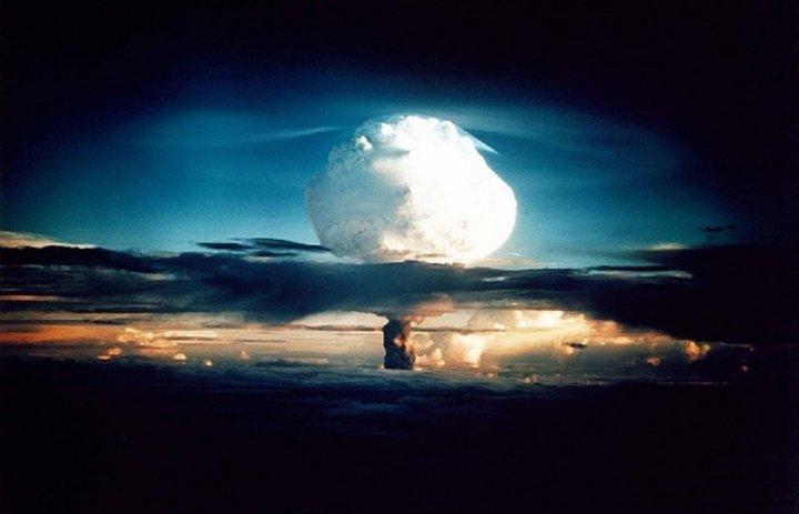Cinq mythes sur les armes nucléaires