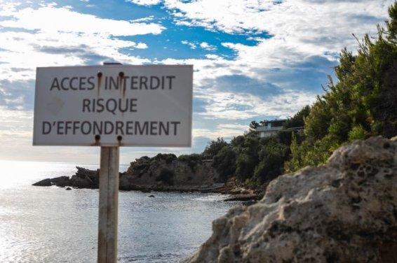 Montée des eaux: en France, les maisons des riches en première ligne