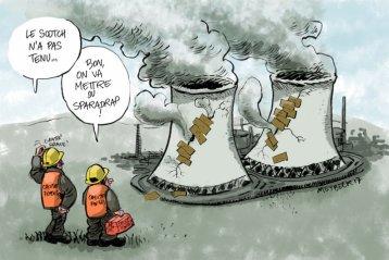 3 - Dans l'usine du Creusot, trois décennies de gestion défaillante