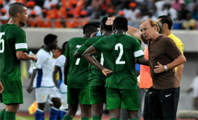 Image result for Rohr backs youngsters ahead of Libya match
