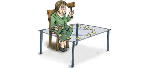 Hegemonia alemã 2