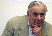"Photo of Gore Vidal: o americano ""esquecido"""