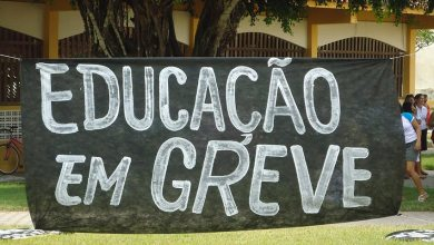 Photo of A Greve dos Professores Explicada aos Incautos e Preocupados Ministros
