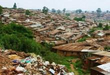 Photo of Kibéria, um antagonismo africano