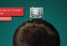 Séries de televisão
